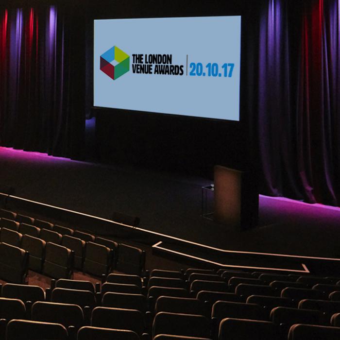 Venue Awards 2017