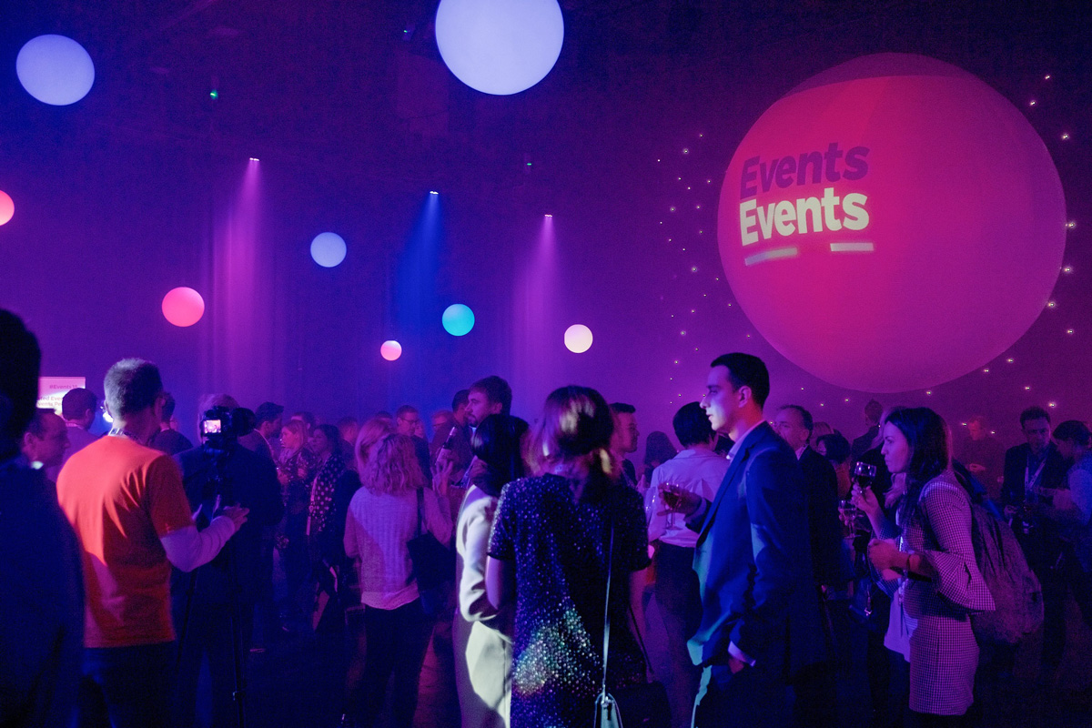 EventsEvents 2018 organised by GCN Events