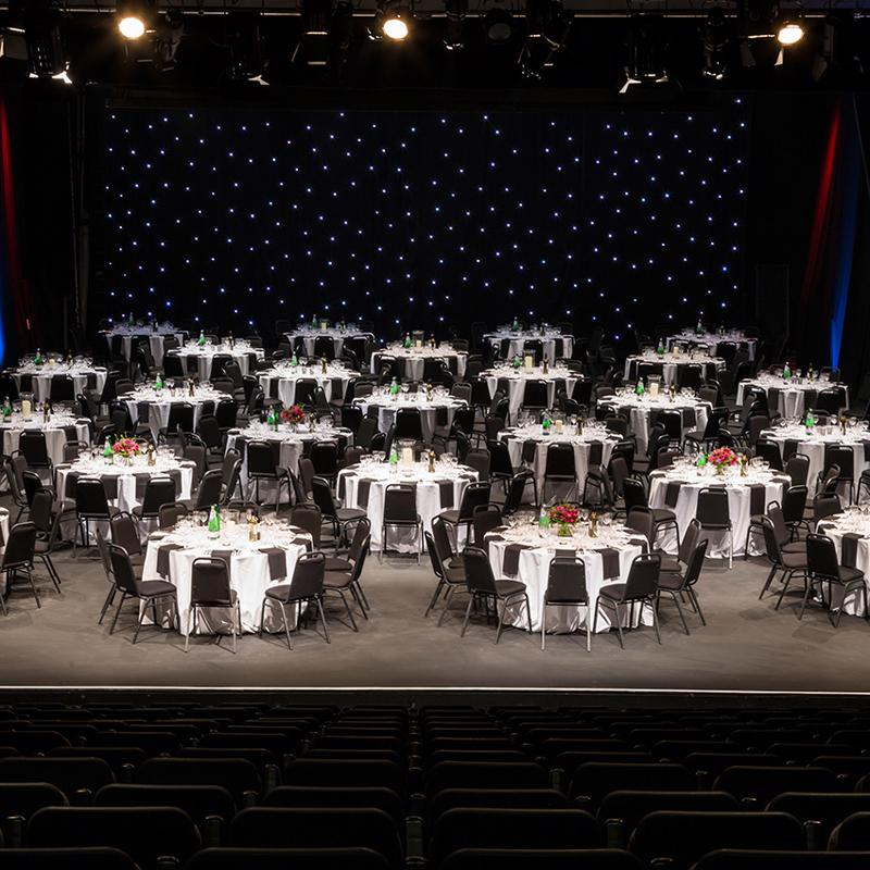 Auditorium-Banquet
