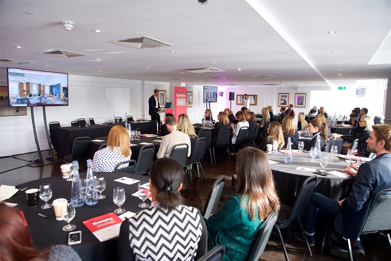 EventsEvents at The Mermaid London (3)