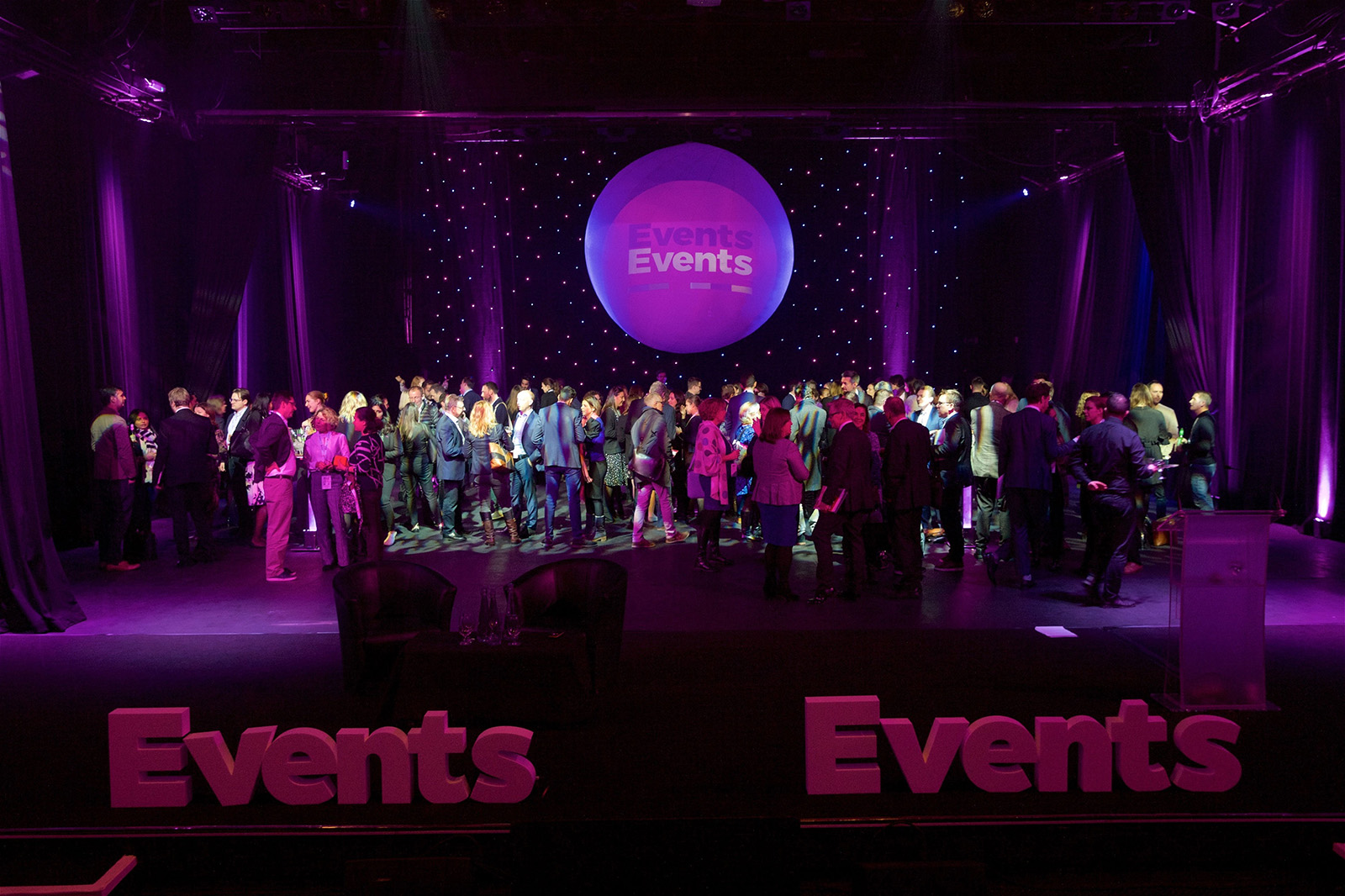 EventsEvents at The Mermaid London (4)
