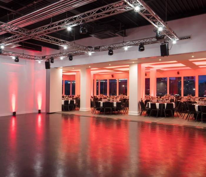 Queenhithe Christmas Party Venue London