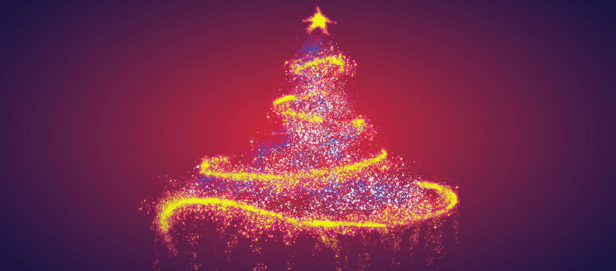 London Christmas Party Venue